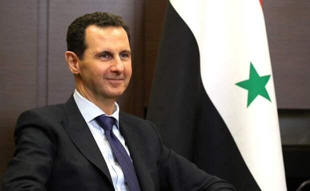 Трамп заявил, что рассматривал вариант с устранением Асада