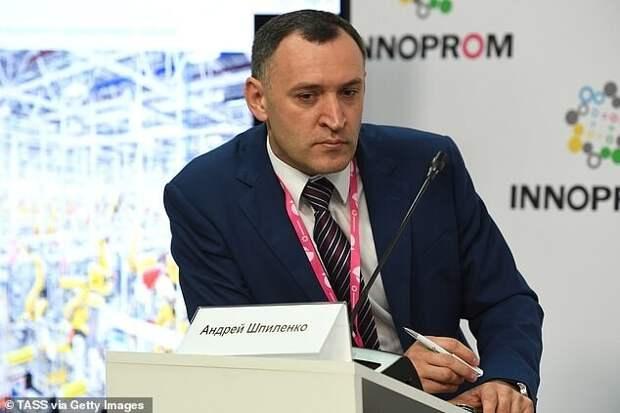 Предприниматель Андрей Шпиленко: «Моя давно погашенная судимость — это моя гордость!»