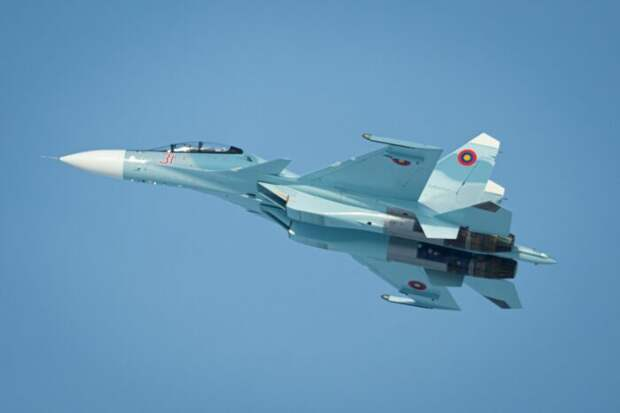 Яари объяснил, почему российские Су-30 не применялись армянами в Карабахе