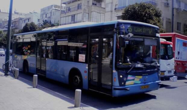 Израиль утвердил климатические цели