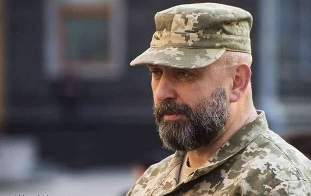 Украинский генерал признал слабость своей страны перед Россией
