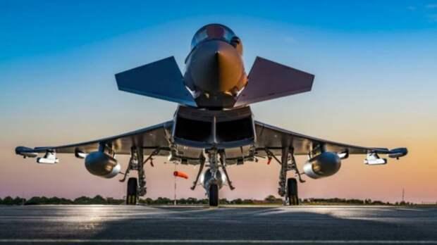 Ситуация не в пользу Су-35С. «Тайфуны» версии P2Eb способны вырвать инициативу у ВКС в балтийском небе