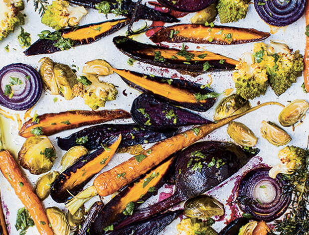 Овощная вкуснотища, которую можно распробовать только летом