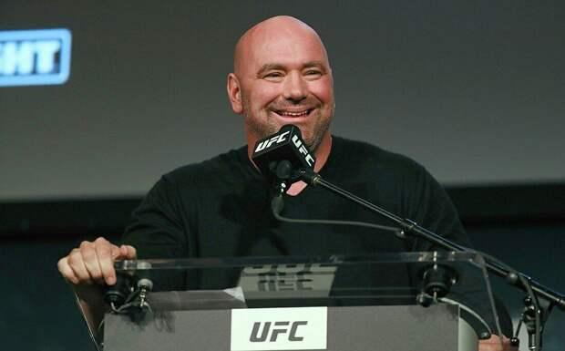 UFC получил статус акционерной компании