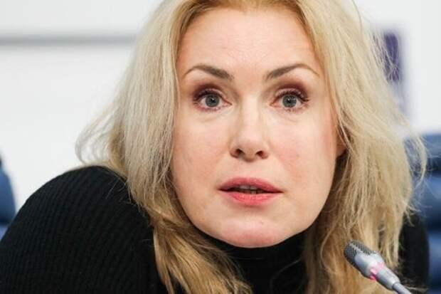 Разделение на рабов и хозяев: Мария Шукшина честно высказалась о цинизме властей