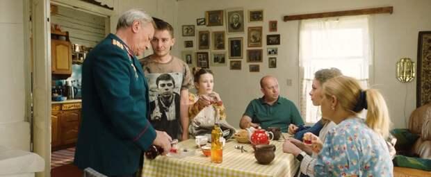 «Родные»: Будут они русскими и грустными