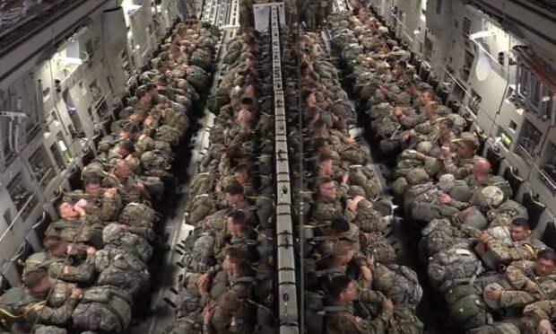 Афганский командующий авиабазой: «Лишь к утру мы поняли, что американские военные покинули Баграм»