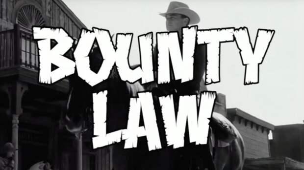Квентин Тарантино снимет выдуманный вестерн «Закон Баунти» из «Однажды… в Голливуде»