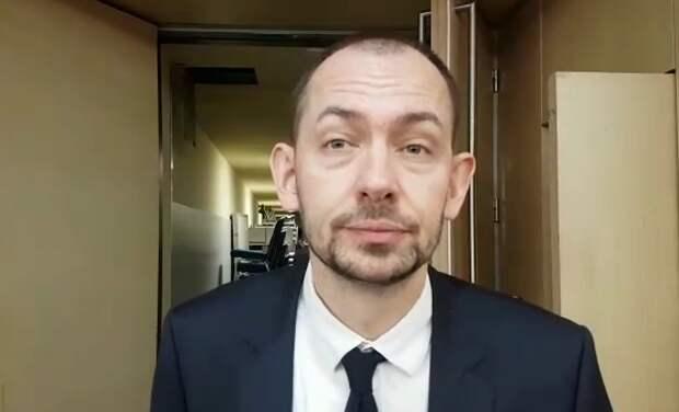 Украинец Цимбалюк оправдался за молчание на конференции Путина