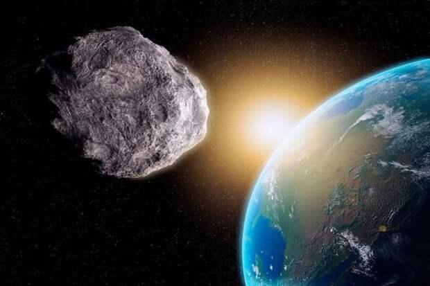 Астероид шириной более километра приблизится к Земле 21 мая