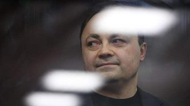 Суд приговорил экс-мэра Владивостока к 15 годам колонии