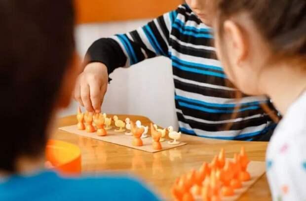 В 2020 году в Молдове уменьшилось количество детей, посещающих детский сад