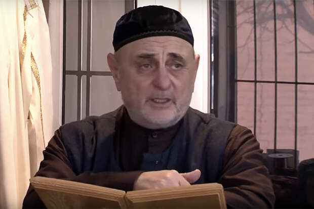 От коронавируса скончался муфтий Ингушетии