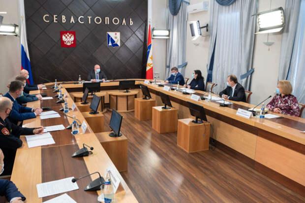 В Севастополе разрешили открыть детские кружки и проводить экскурсии