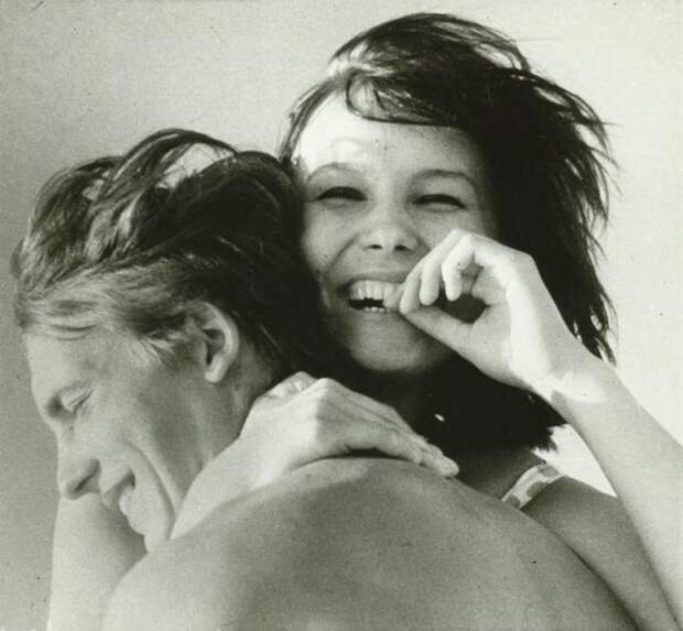 Советская молодежь 60-х: комсомол, целина, твист...