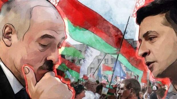 Вассерман оценил, как отразятся на Украине и Белоруссии выборы в США