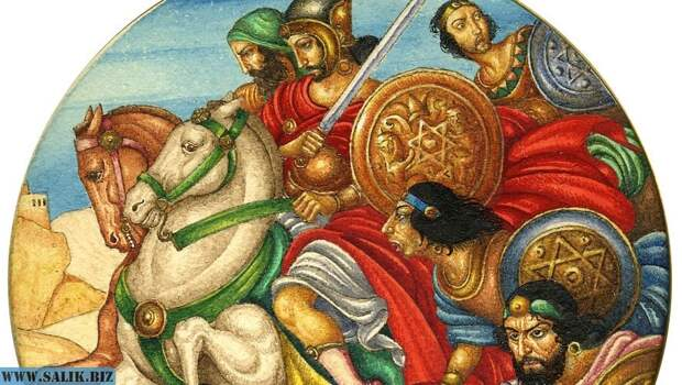 3 конкурента Иисуса Христа. Каждый из них мог стать Спасителем!
