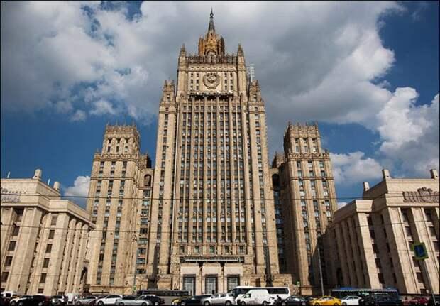 МИД потребовал вернуть деньги россиян, вернувшихся в РФ из-за COVID-19