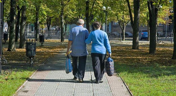 Правительство ворует пенсии у россиян. Михаил Делягин.