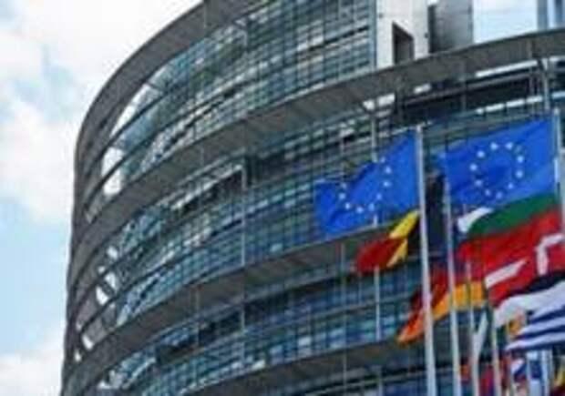 Европарламент принял резолюцию по Азовскому морю
