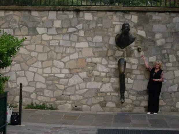Жительница Выхина-Жулебина объехала Западную Европу