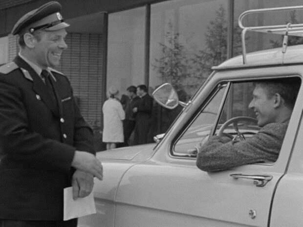 Как снимали фильм «Берегись автомобиля», который имел неожиданный и феноменальный успех
