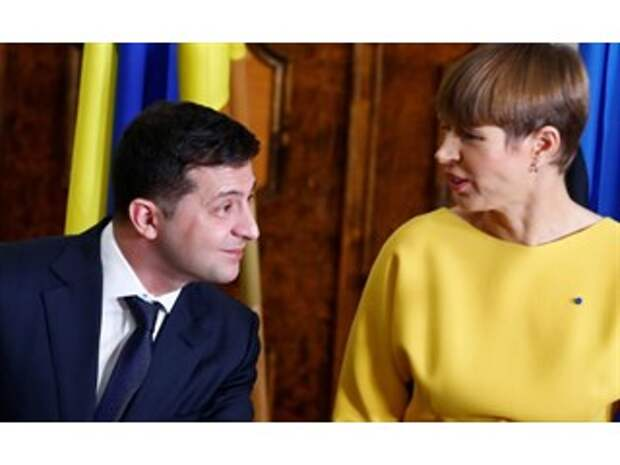Американские ставки Зеленского и настоящее отношение западных политиков к Украине