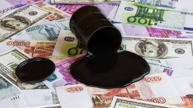 Рубль замер в ожидании событий на внешнем рынке