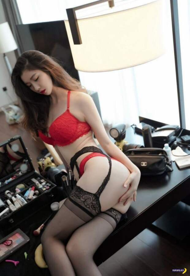 Красивые азиатки - 51