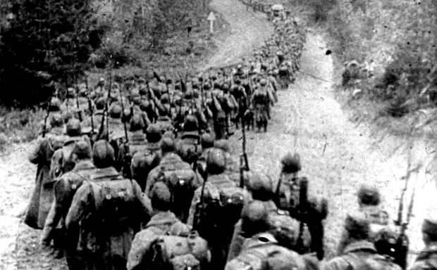 Польский поход Красной армии: «агрессия» или освободительная кампания?