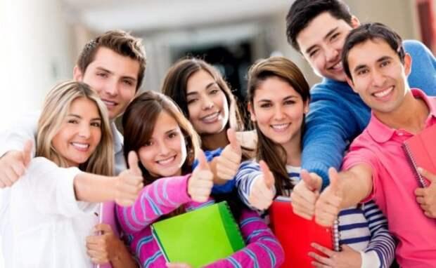 В Севастополе школьникам и студентам раздадут деньги