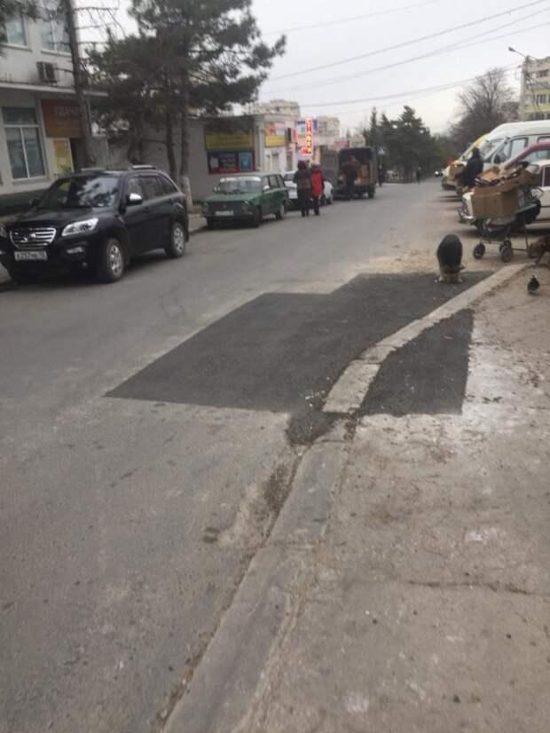 В Севастополе набирает популярность ремонт ремонта (ФОТО)