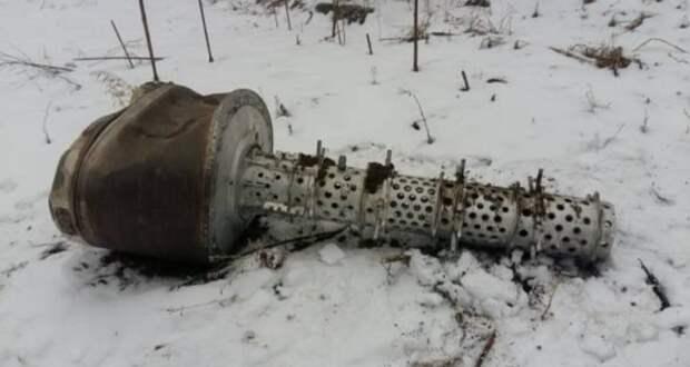 Обломки ракет «Искандер» обнаружили в Карабахе при разминировании территорий