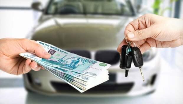Автомобиль продал, а штрафы приходят. Что мне делать ? - BuyBitAvto.ru