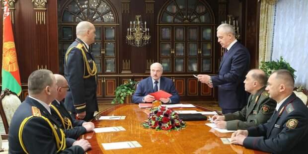 Более 80 бывших белорусских силовиков лишены званий за дискредитирующие поступки