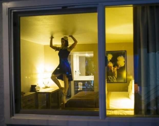 Соседи, которые могут удивить (15 фото)