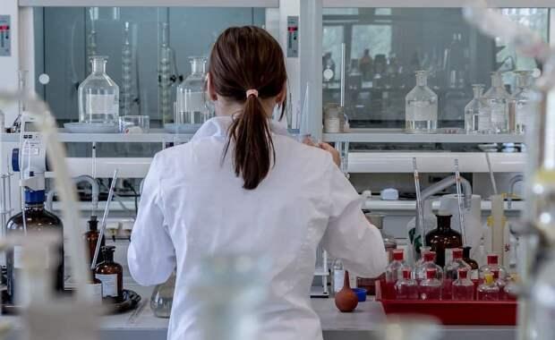 «Бразильский» штамм коронавируса выявлен в РФ