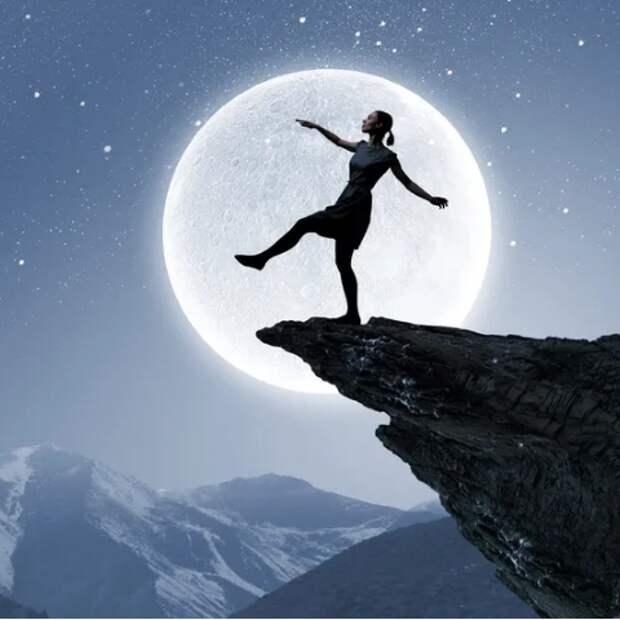 Лунная походка: о природе сомнамбулизма