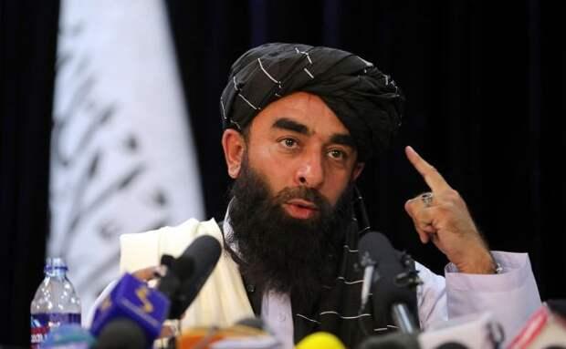 «Талибан» продолжает отрицать наличиеИГ и«Аль-Каиды» вАфганистане