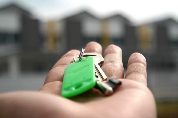 В Удмуртии мужчина отсудил у бывшей жены право жить в собственной квартире