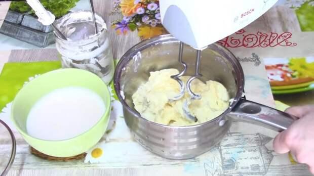 Натуральное, вкусное сливочное масло за 3 минуты