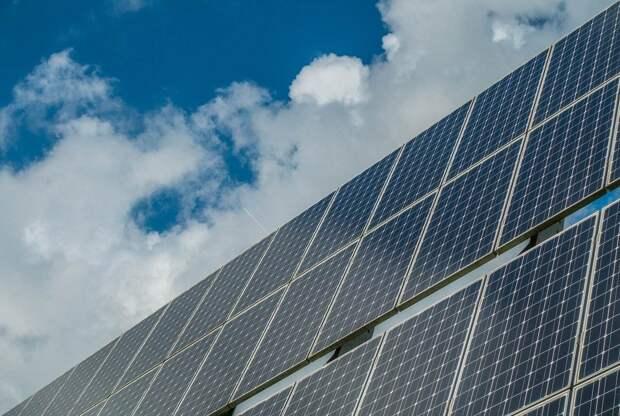 Завод «Такеда» в Ярославле будет питаться солнечной энергией
