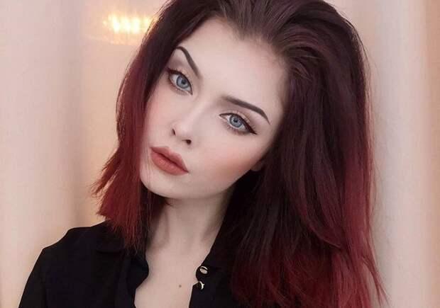 Илона Бугаева - одна из лучших косплеерш мира