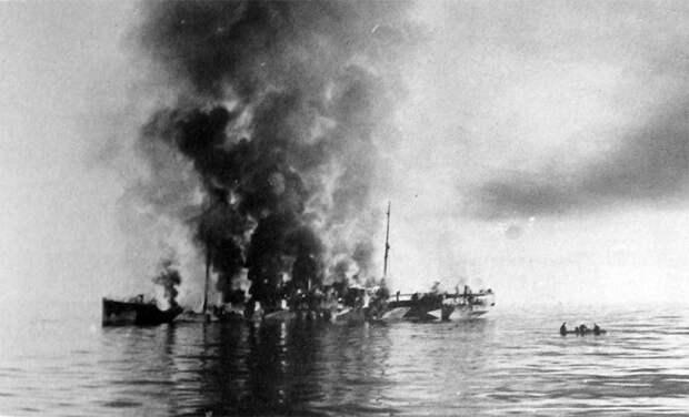 """Война в Арктике. 1942 год. Операция """"Вундерланд"""" - 1 часть"""