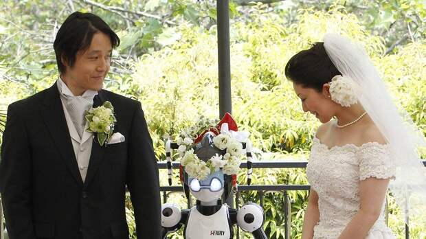 Житель Тайваня ради свадебного отпуска пошел на крайние меры