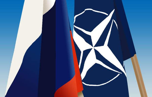 Россия полностью прекратила сотрудничество с НАТО