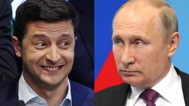 Подменяет политику цирковыми номерами: Смирнов раскритиковал речь Зеленского