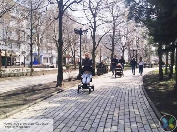 Коронавирус не так страшен, как война: как живет Донецк во время пандемии
