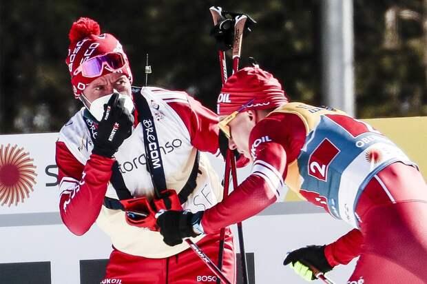 Сорин об идее уравнять дистанции мужских и женских лыжных гонок: «Перебор, который находится на грани идиотизма»