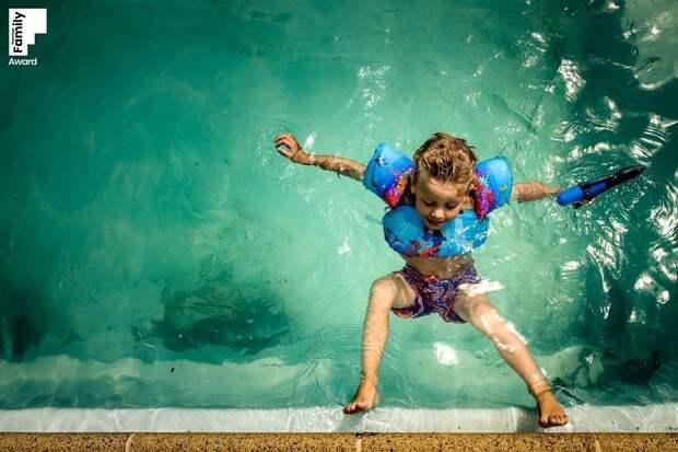 40 лучших фотографий конкурса Family Photography Contest - 2 часть
